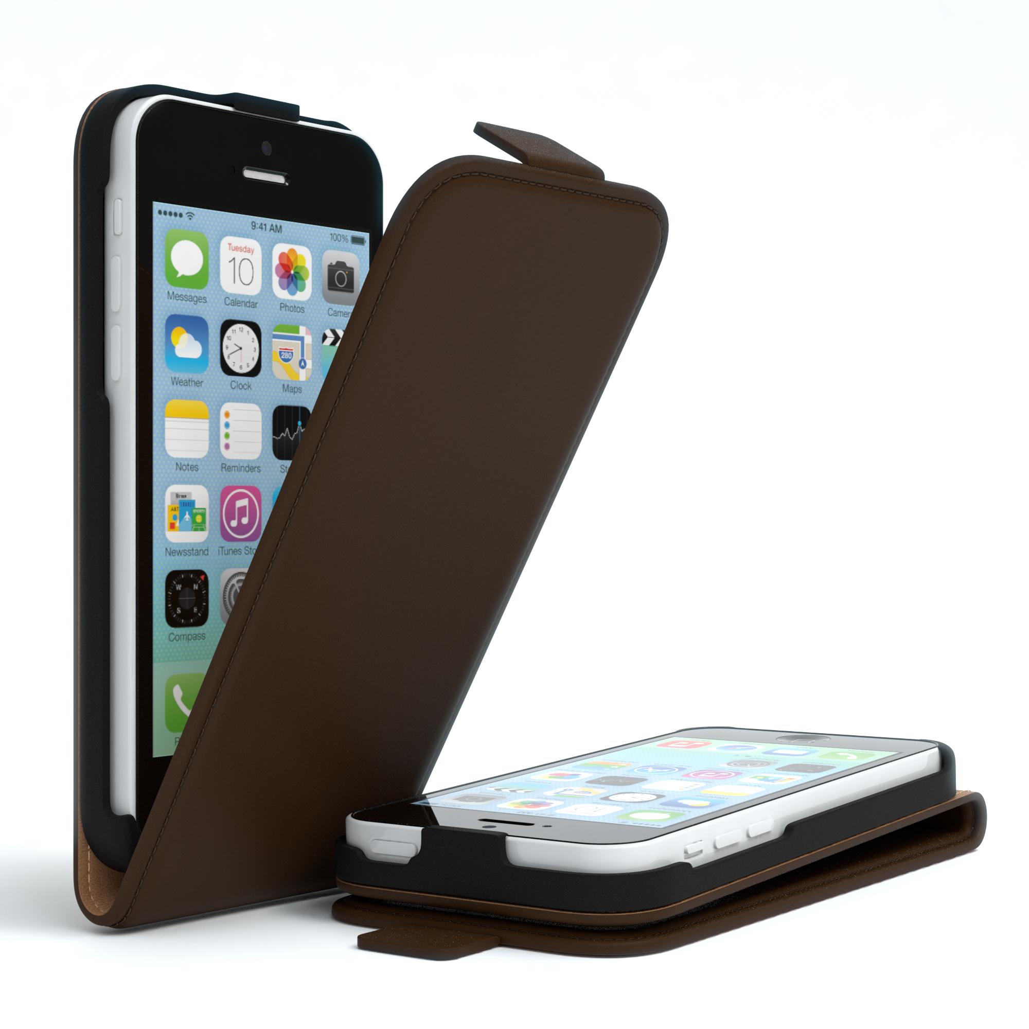 Phone-Case-for-Apple-iPhone-5c-FlipCase-Cover-Pouch-klappcase
