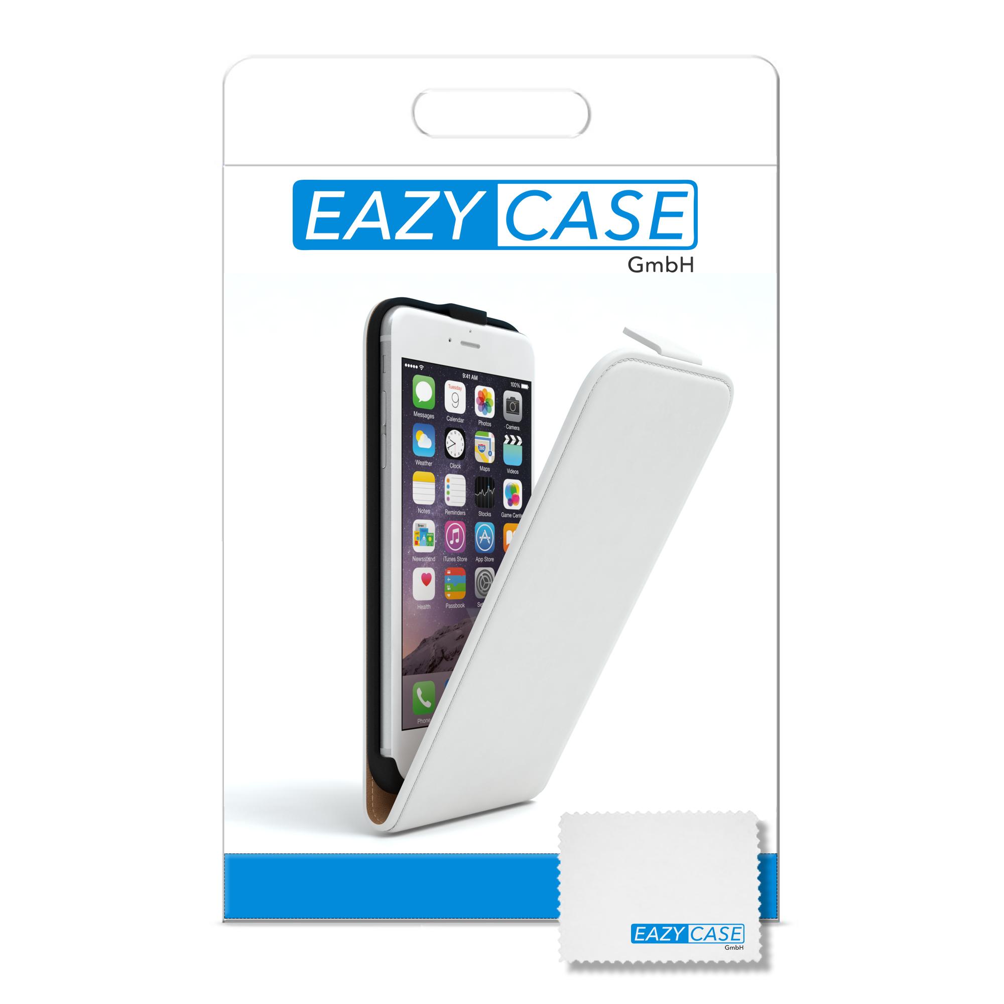 tasche f r apple iphone 6 6s flip case schutz h lle. Black Bedroom Furniture Sets. Home Design Ideas