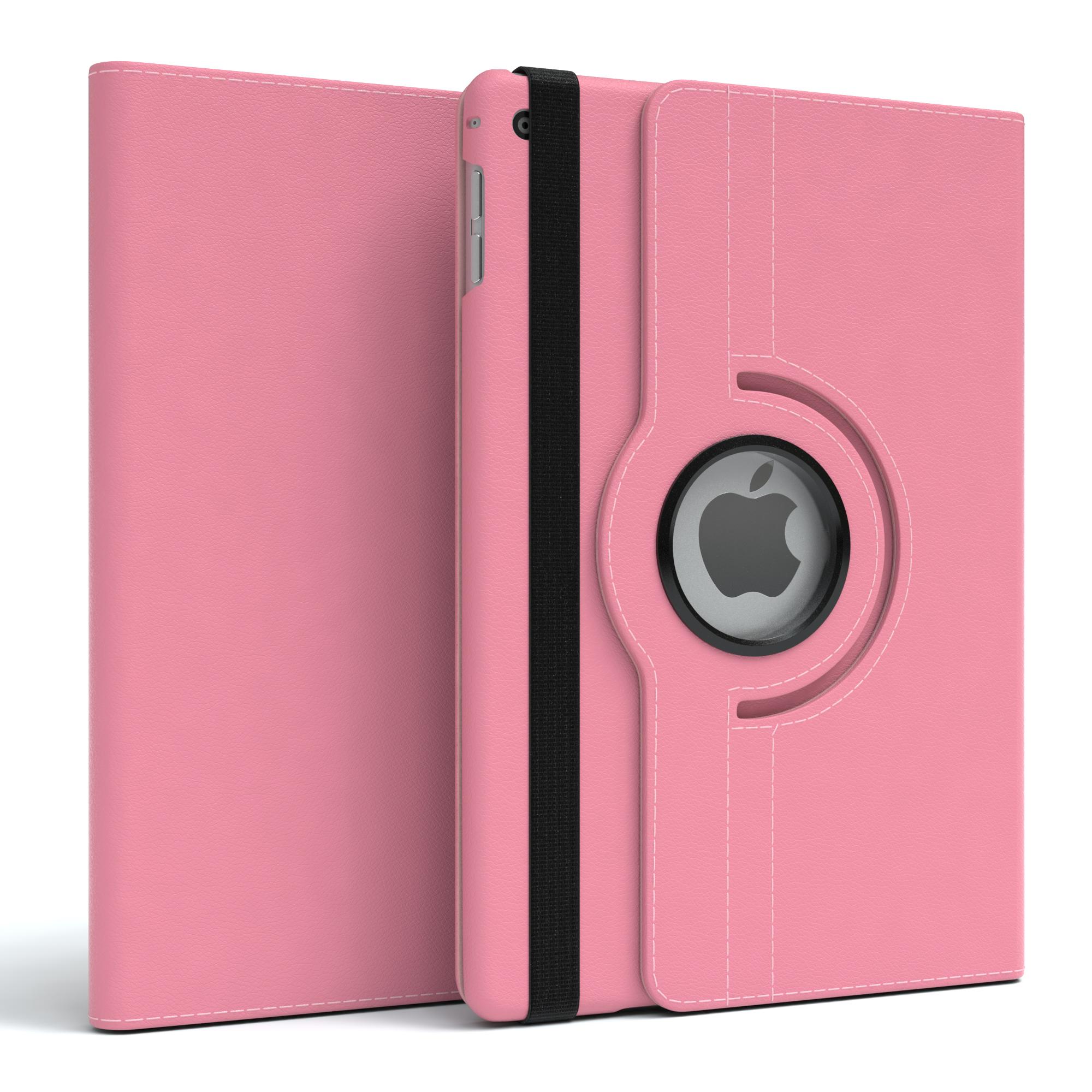 Tasche-fuer-Apple-iPad-Smart-Case-Schutz-Huelle-Etui-Tasche-Bumper-Flip-Cover-360 Indexbild 12