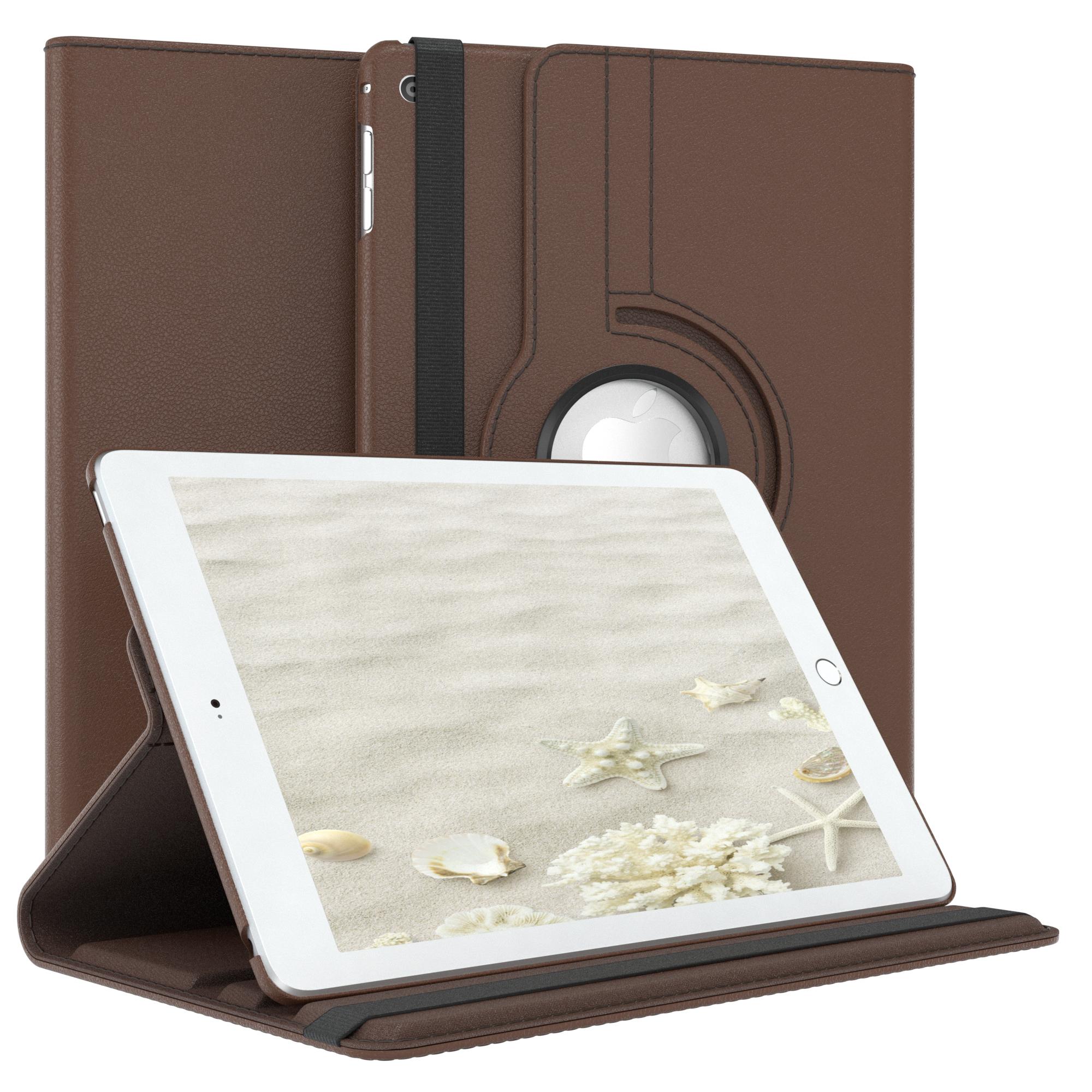 Tasche-fuer-Apple-iPad-Smart-Case-Schutz-Huelle-Etui-Tasche-Bumper-Flip-Cover-360 Indexbild 13
