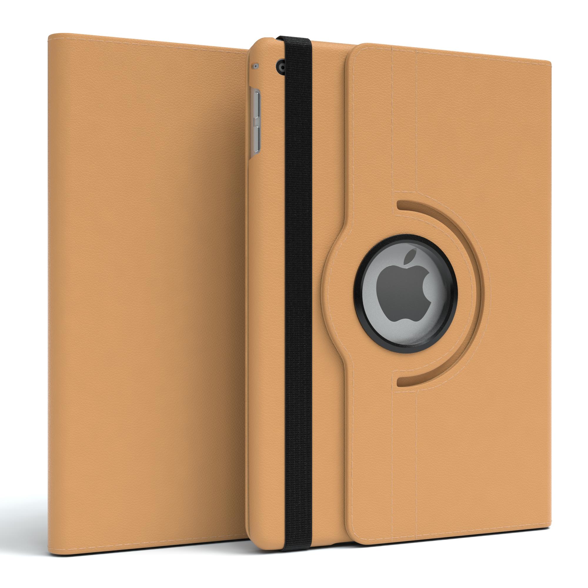 Tasche-fuer-Apple-iPad-Smart-Case-Schutz-Huelle-Etui-Tasche-Bumper-Flip-Cover-360 Indexbild 14