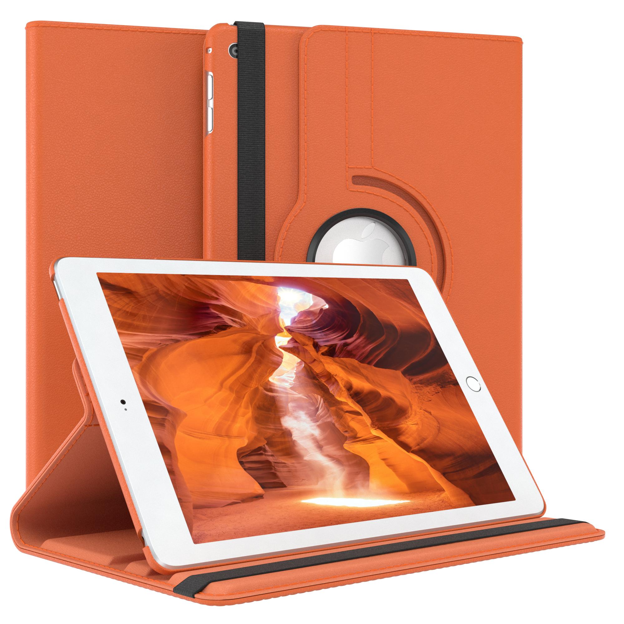 Tasche-fuer-Apple-iPad-Smart-Case-Schutz-Huelle-Etui-Tasche-Bumper-Flip-Cover-360 Indexbild 16