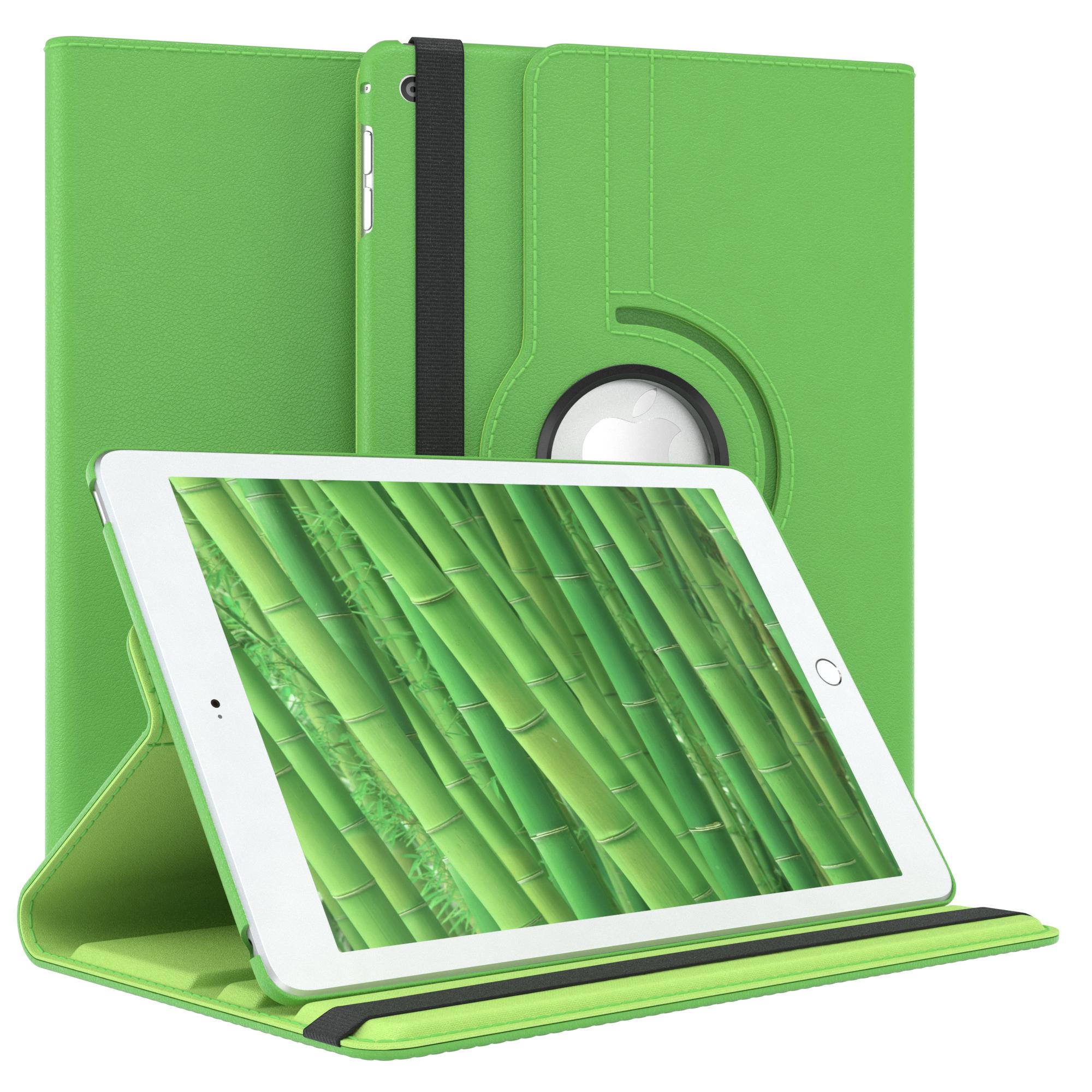 Tasche-fuer-Apple-iPad-Smart-Case-Schutz-Huelle-Etui-Tasche-Bumper-Flip-Cover-360 Indexbild 21