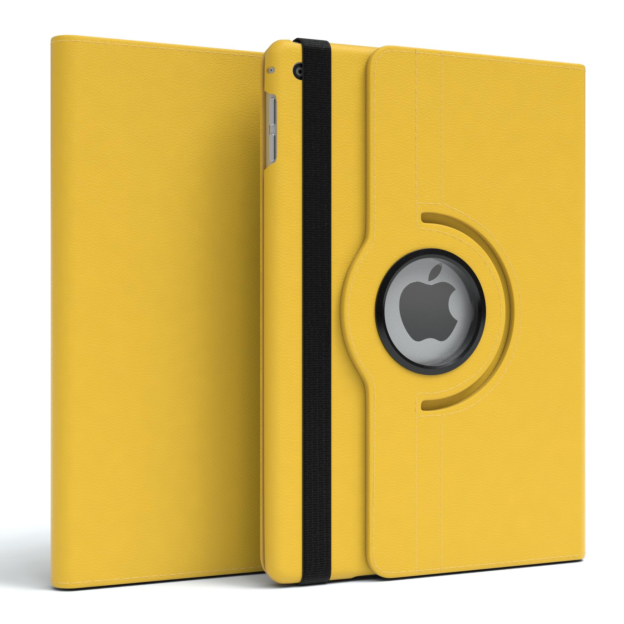 Tasche-fuer-Apple-iPad-Smart-Case-Schutz-Huelle-Etui-Tasche-Bumper-Flip-Cover-360 Indexbild 22