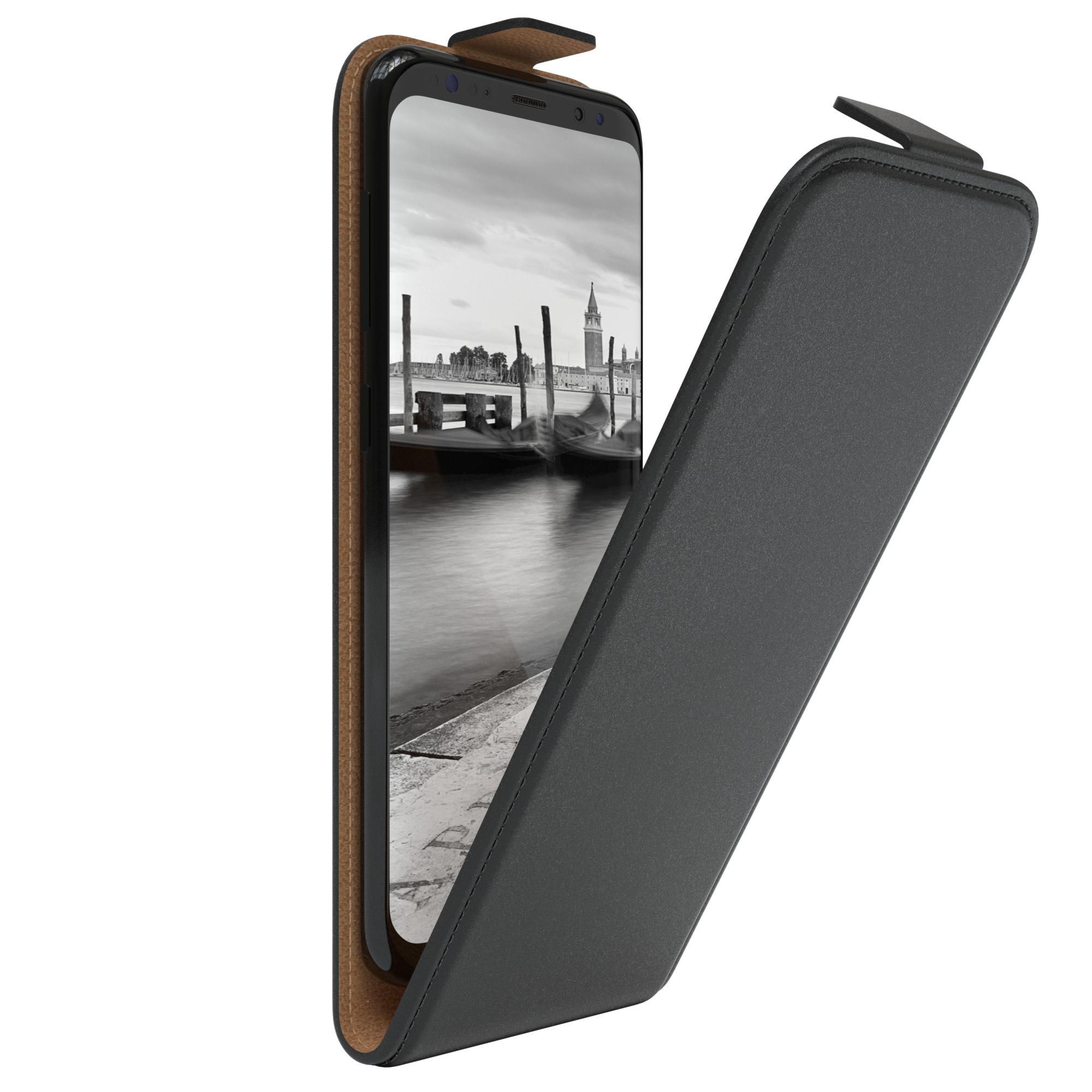 Flip-Case-fuer-Samsung-Galaxy-Huelle-Handy-Tasche-Klapphuelle-Schutz-Book-Cover