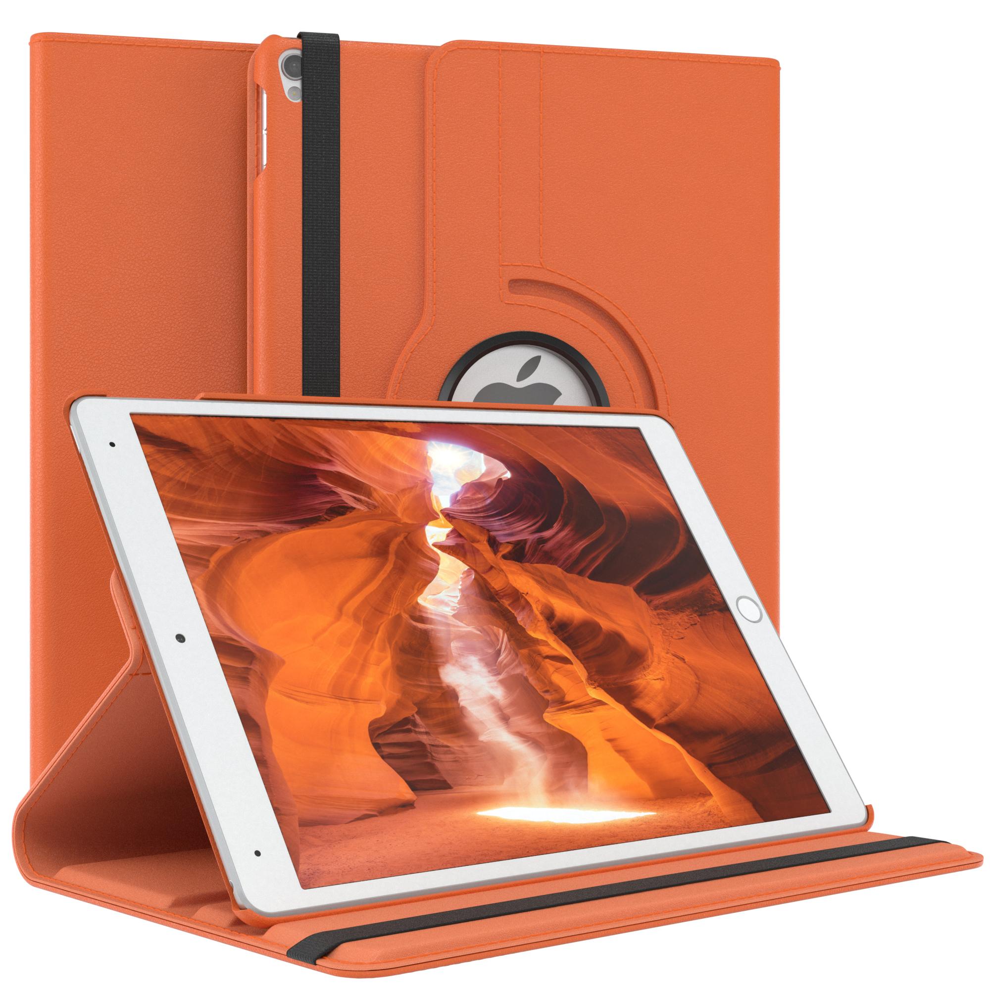 Rotazione-case-Apple-iPad-Air-3-2019-GUSCIO-Custodia-Protettiva-Borsa-Case-360-gradi miniatura 13
