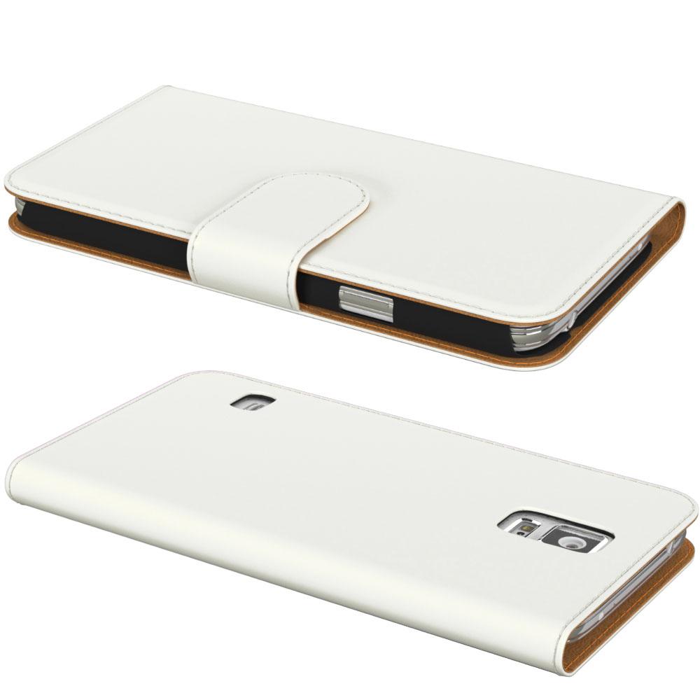 Handy-Tasche-Samsung-Galaxy-Flip-Cover-Case-Schutz-Huelle-Etui-Schale-Wallet
