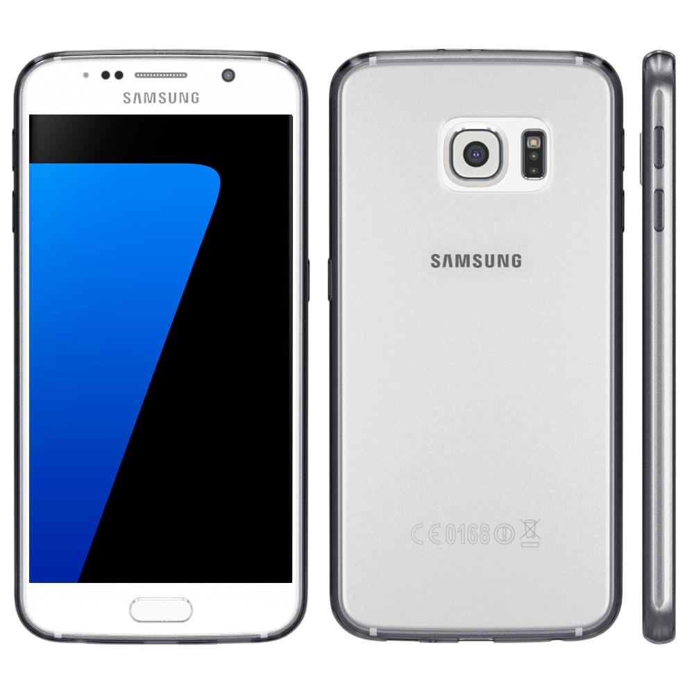 Ultraslim Cover für Samsung Galaxy Serie Case Schutz Hülle ...