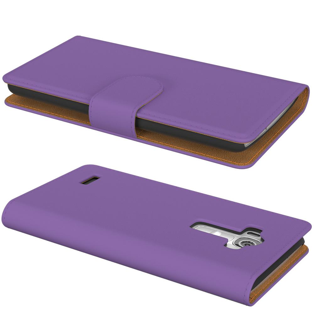 Handy-Tasche-fuer-LG-Serie-Flip-Case-Cover-Schutz-Huelle-Etui-Schale-Bumper-Wallet