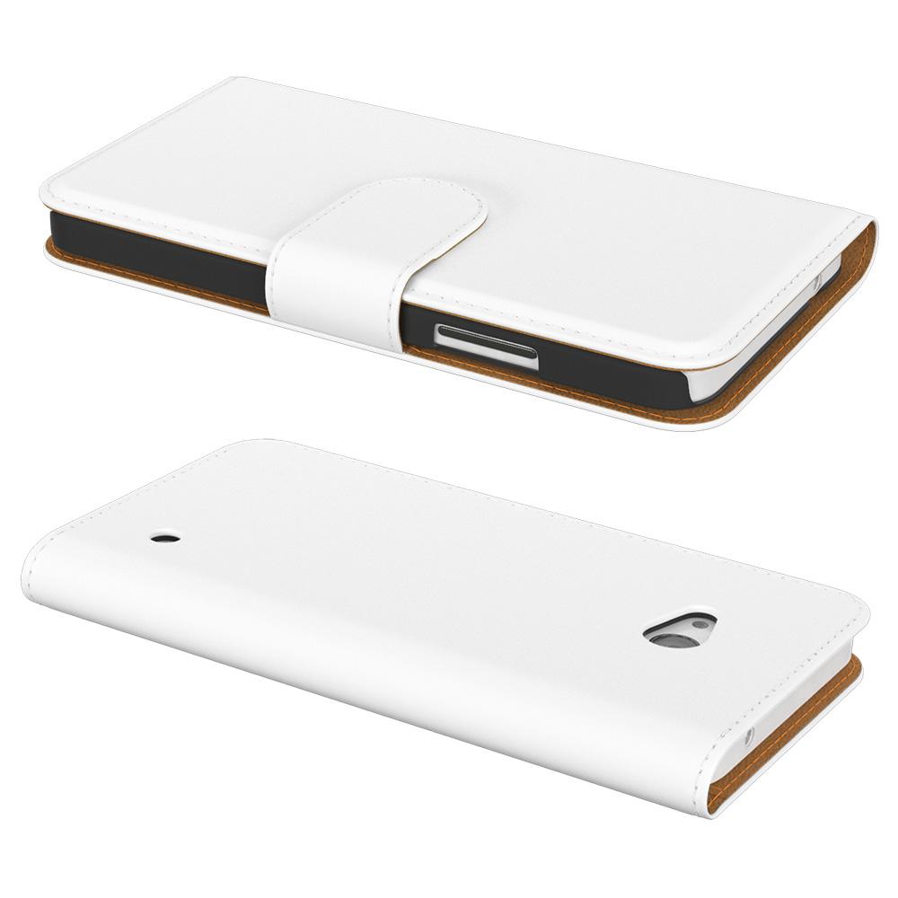 handy tasche f r nokia flip case cover schutz h lle etui schale bumper wallet. Black Bedroom Furniture Sets. Home Design Ideas