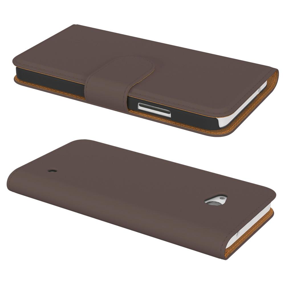 handy tasche f r nokia flip case cover schutz h lle etui. Black Bedroom Furniture Sets. Home Design Ideas